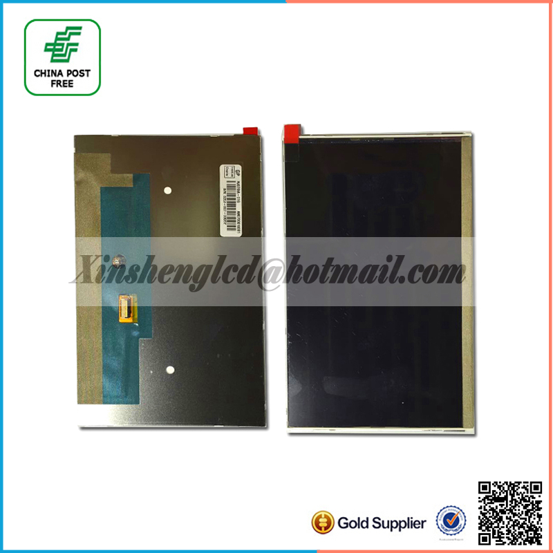 For Lenovo Tablet IdeaTab A3000 PC LCD Display Panel Screen Repair Replacement Part Free Shipping  цены