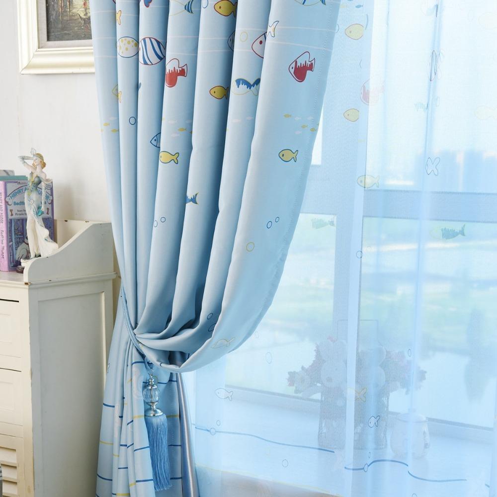 rideaux cortinas opacas para nios para nios dormitorio cortina cortinas cortinas cortinas de la sala de
