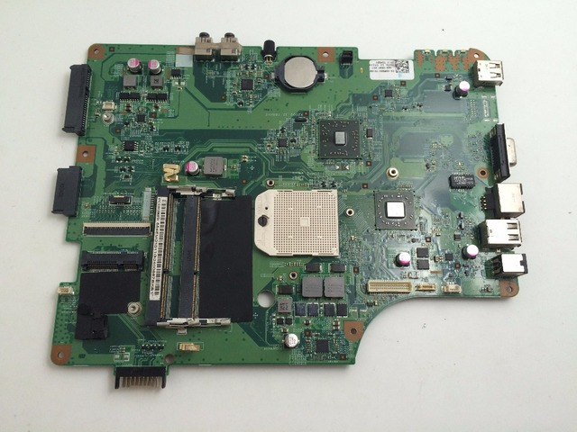 US $36 0  48 4EM18 011 03PDDV For Dell Inspiron M5030 Laptop motherboard  integrated graphics-in Motherboards from Computer & Office on  Aliexpress com