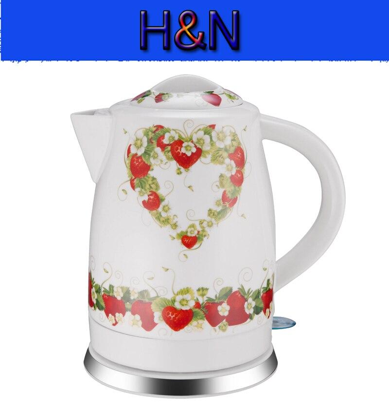 Porcelain Electric Kettle ~ Popular porcelain electric kettle buy cheap