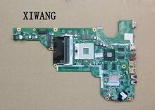680569-001 680569-501 Материнская плата для hp pavilion G4-2000 G6-2000 g7 ноутбук с 100% полностью протестирована DA0R33MB6F1 DA0R33MB6E0