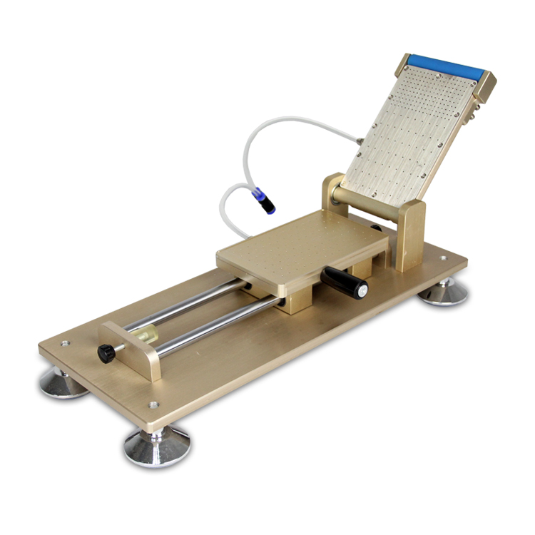 Manual OCA Film Laminating Machine Multi-purpose Polarizer for LCD Film OCA Laminator  цены