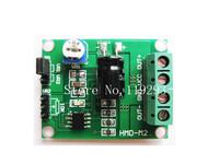 [[SA]High DC motor speed controller continuously variable PWM motor drive module stability 6 25V 30A 5PCS/LOT