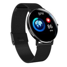 Купить с кэшбэком L6 Men Smart Watch Waterproof Bluetooth wrisband Heart Rate Pedometer Anti-Fingerpr Call Reminder Slim Smartwatch ip68 Women