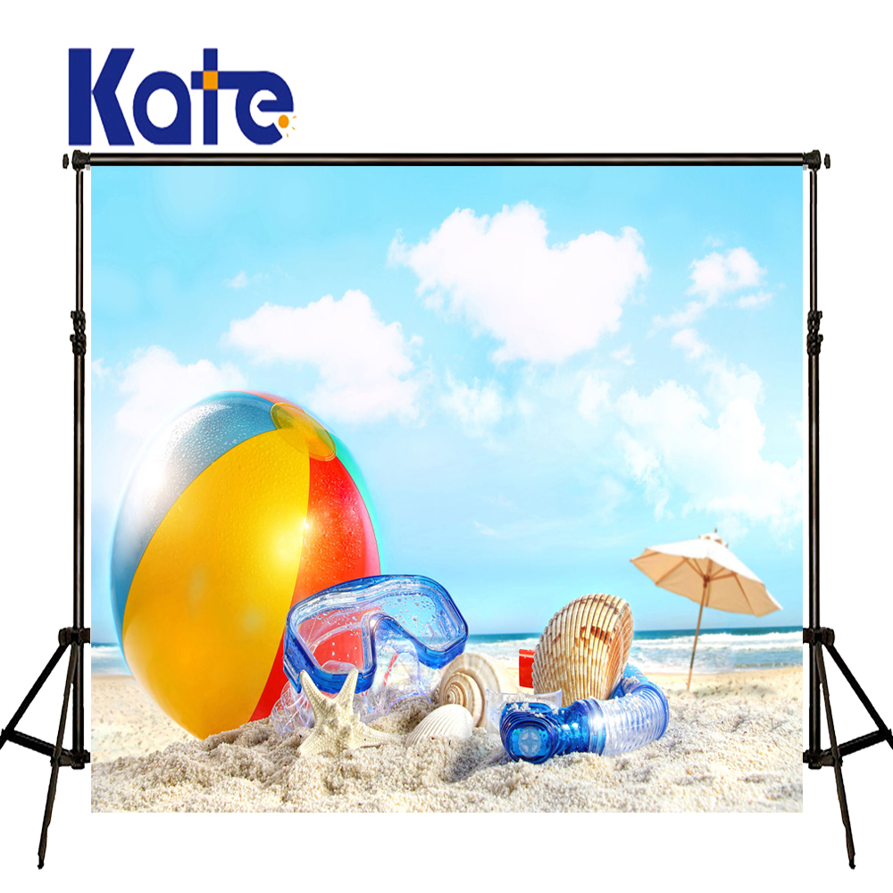 Kate Newborn Photography Background Sea Beach Backdrop Boys Backdrops For Photography Seamless Photo for Children Photos studio kate dry land photography backdrops land photography background retro children custom backdrop props for newborn photo shoot