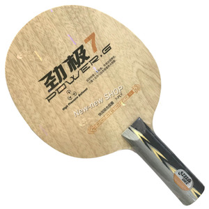 Image 3 - DHS POWER.G7 PG7 PG 7 PG 7 Table Tennis PingPong Blade