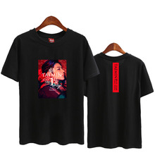 SHINee Taemin The 1st Stage Graphic T-Shirt