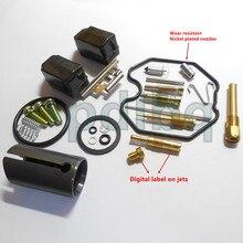 (Configure más completa) 20/22/24 MM émbolo Keihin PZ26/27/30 kit de reparación del carburador kit CG125/150/Kit de Reparación de la motocicleta 250CC ATV Ki