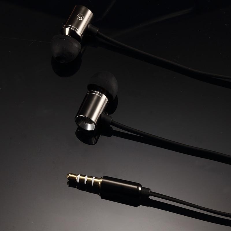 Բարձր վաճառք բարձրորակ ականջակալ 3,5 - Դյուրակիր աուդիո և վիդեո - Լուսանկար 5