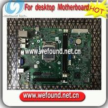 100% Original For DELL 3647 SFF DIH81R H81 2YRK5 02YRK5 Desktop Motherboard Working perfectly