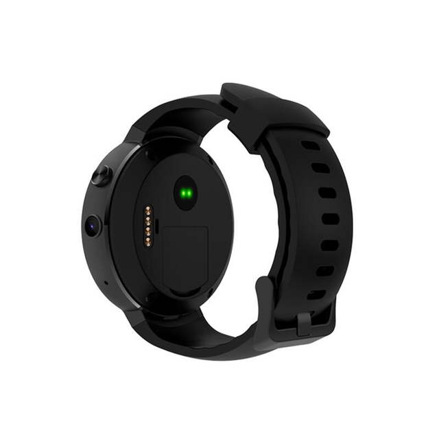 Z28 Power Bank Smart Watch / 4G LTE 5