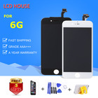 For iPhone 6 6 PLUS 5 5C 5S LCD Display Touch Screen Full Display Digitizer Assembly Replacement Glass Grade AAA Phone Pantalla