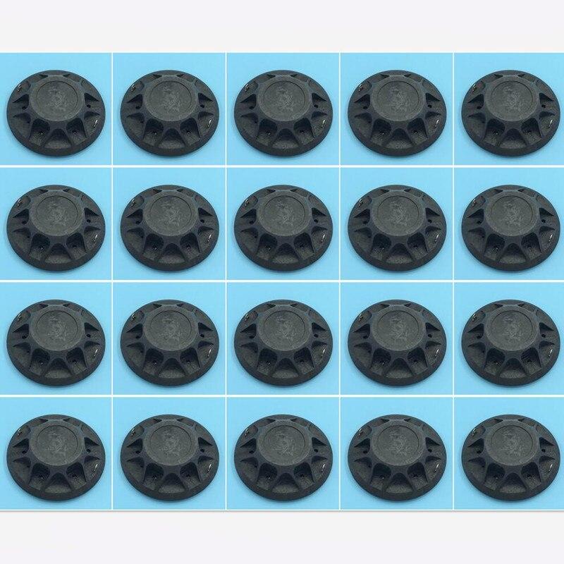 20 ピース交換用ダイヤフラム Peavey 社 PV115 PV215 ホーンドライバースピーカー修理部品  グループ上の 家電製品 からの スピーカーアクセサリー の中 1