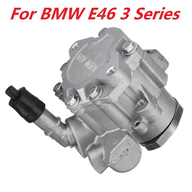 Power steering pump for bmw e46 3 series 323i 325i 328i 328ci 330i note pls confirm the shape of the your original before you purchase publicscrutiny Gallery