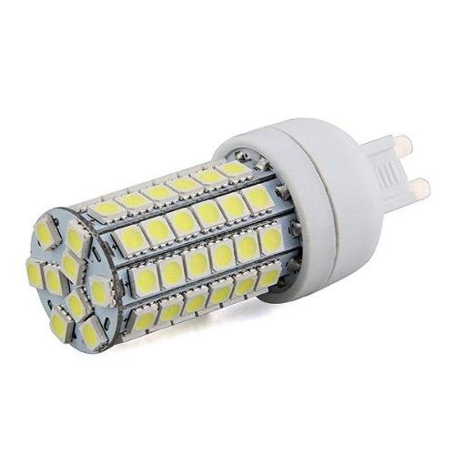 Lights & Lighting Hot Sale G9 8w 69 Led 5050 Smd Beleuchtung Lampe Leuchtmittel Leuchte Birne 500lm Wei