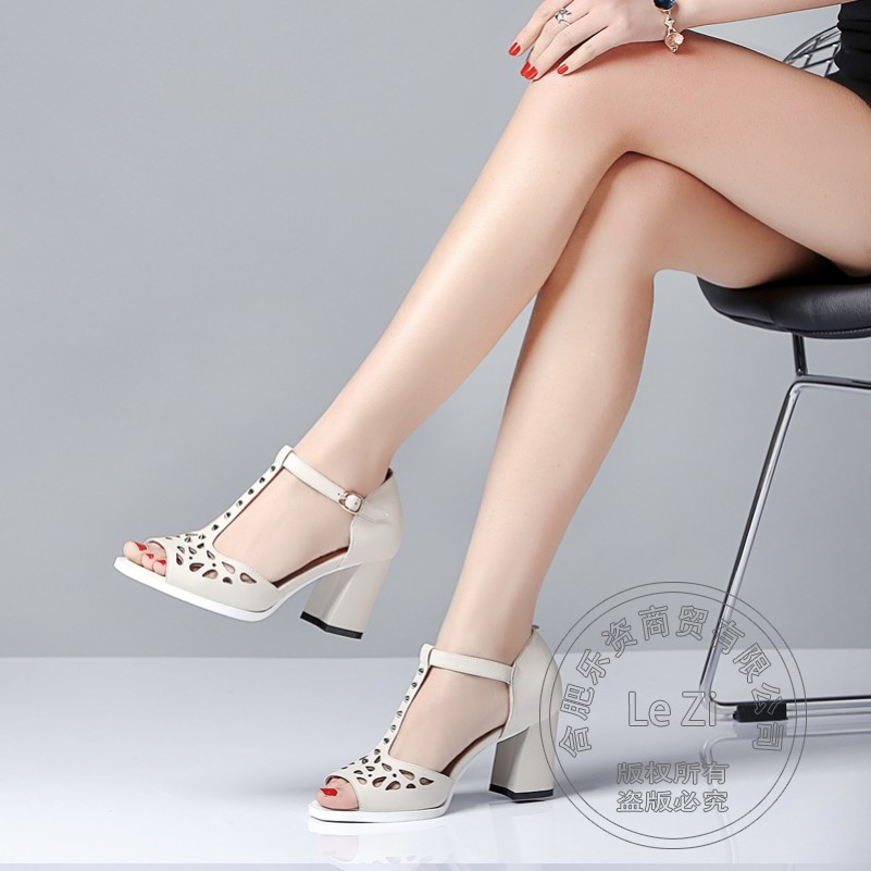 Leisure Nice Shoes For font b Women b font Novelty Formal Solid Color Soft Leather Hasp
