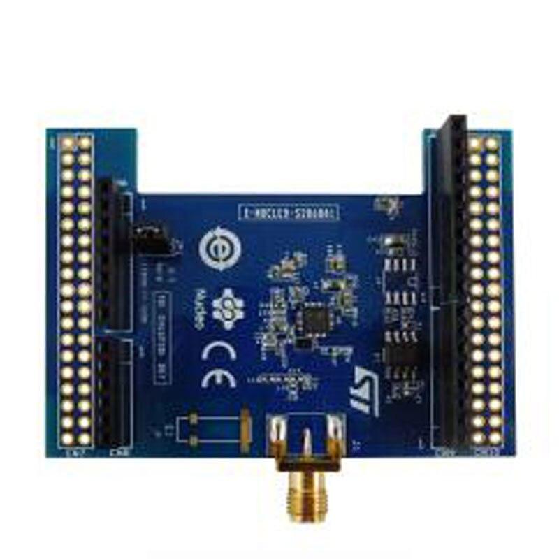 1 pcs x X NUCLEO S2868A1 RF Expansion Board