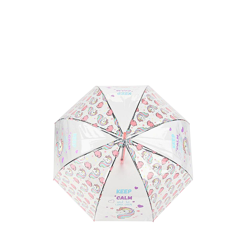Umbrellas MODIS M182A00403 Windproof Parasol Sun Rain Folding Outdoor rain protection for girls TmallFS набор для уборки york лень