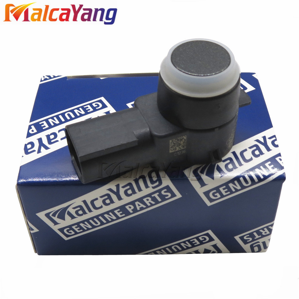 6590 EF 6590A5 PDC Parking Sensor For Citroen Peugeot C4 C5 C6 308 407 9649614177 0263003893 9666016377 2000-2014