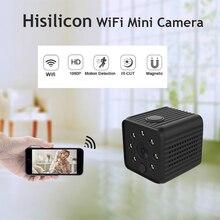 hot deal buy new wifi mini camera full hd 1080p ir night vision micro camera wireless p2p ip motion sensor mini dv home security camera