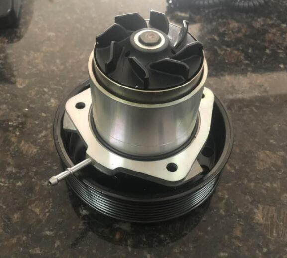 03H121008 D/H For Water Pump For PORSCHE CAYENNE For Vw TOUAREG
