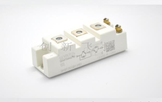 SKM100GB128D IGBT Moudle 100% Nuevo Original en la acción