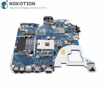NOKOTION NB.RZP11.001 Motherboard For Acer aspire V3-571 V3-571G Laptop MAIN BOARD NBRZP11001 Q5WVH LA-7912P GT640M 2GB