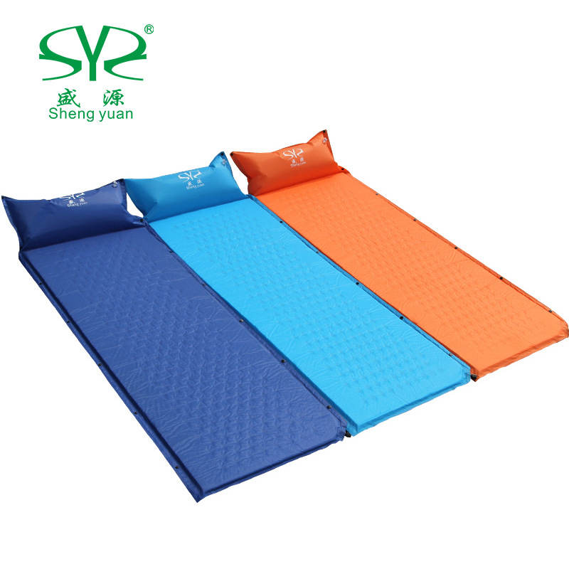Automatic Inflatable Air Mattress