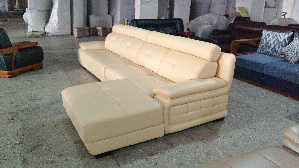 2016 Venta sillón chaise sofás para sala PUF estilo europeo sofá ...