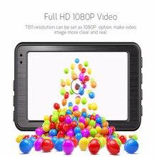 "3.0"" Car DVR T611 Zinc Alloy 1080P Car Camera Dash Camera 120 Degree angle Dash Cam G-sensor Night Vision Video Recorder"