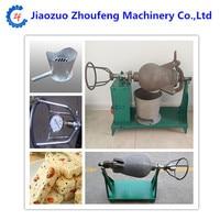 Industrial Rice Popping Bulking Machine Corn Popper Popcorn Maker Price