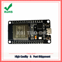 ESP32 Development Board WIFI Bluetooth 2 In 1 Dual Core CPU Low Power ESP 32 ESP