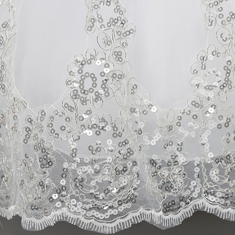 34f8ffcd6518c US $45.98 |Children Dress Summer 2016 Robe Princess Costume Maxi Dress  White Kids Clothes Girls Lace Dress Wedding Bridesmaid Party Dresses-in  Dresses ...