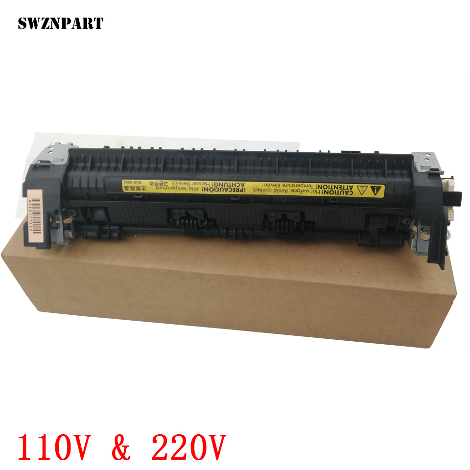 Fuser Unit Fixing Unit Fuser Assembly for HP M12A M12W P1102W P1102 P1106 P1108 P1109 M1130 M1132 M1136 M1210 M1212 M1214 M1217 rl1 2593 000 paper pickup roller for hp 1102 1132 1212 1214 1217 p1102 m1132 m1212nf m1214nfh m1217nfw p1102w for canon mf3010