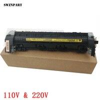 Fuser Unit Fixing Unit Fuser Assembly For HP M12A M12W P1102W P1102 P1106 P1108 P1109 M1130