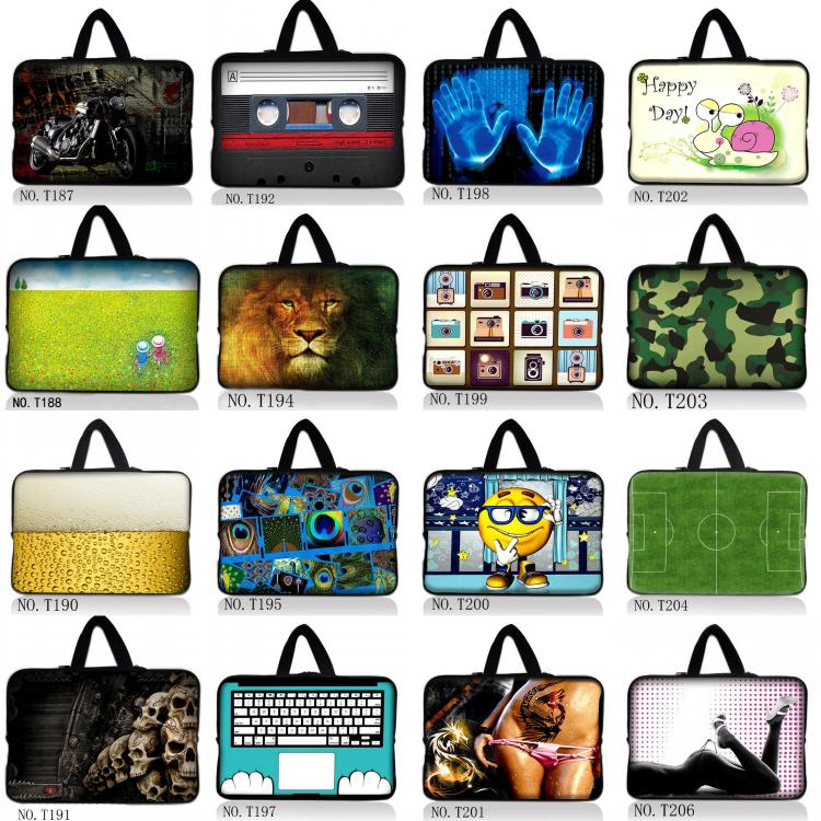 Laptop Sleeve Notebook Bag Pouch Case for Macbook Air 11 13 12 15 Pro 13.3 15.4 Retina Unisex Liner Sleeve for Xiaomi Air