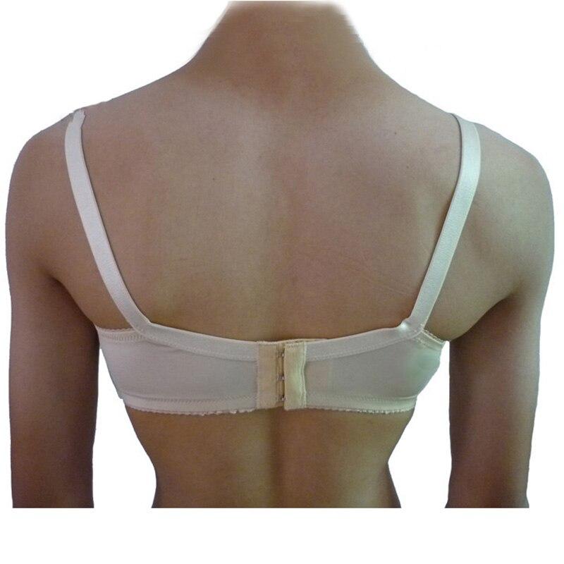 600g Fake Boob Silikon Bryst for Crossdresser Drag Queen Bryst Former - Helsevesen - Bilde 6