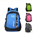 2016 Hot Sale Schoolbag Boys Girls Grades 1-3-6 Burden Waterproof Shoulder Bag Korean Nylon Casual Women Backpack Travel