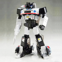 Transformed toy Third Party Toy World TW M05 MP Level Jazz Box Packed Boy Toy Transformed toy