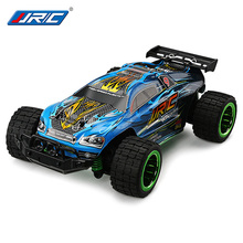 JJRC Q36 1:26 Mini Brushed Off-road 30km/h+ Fast Speed LCD screen RC Racing Car