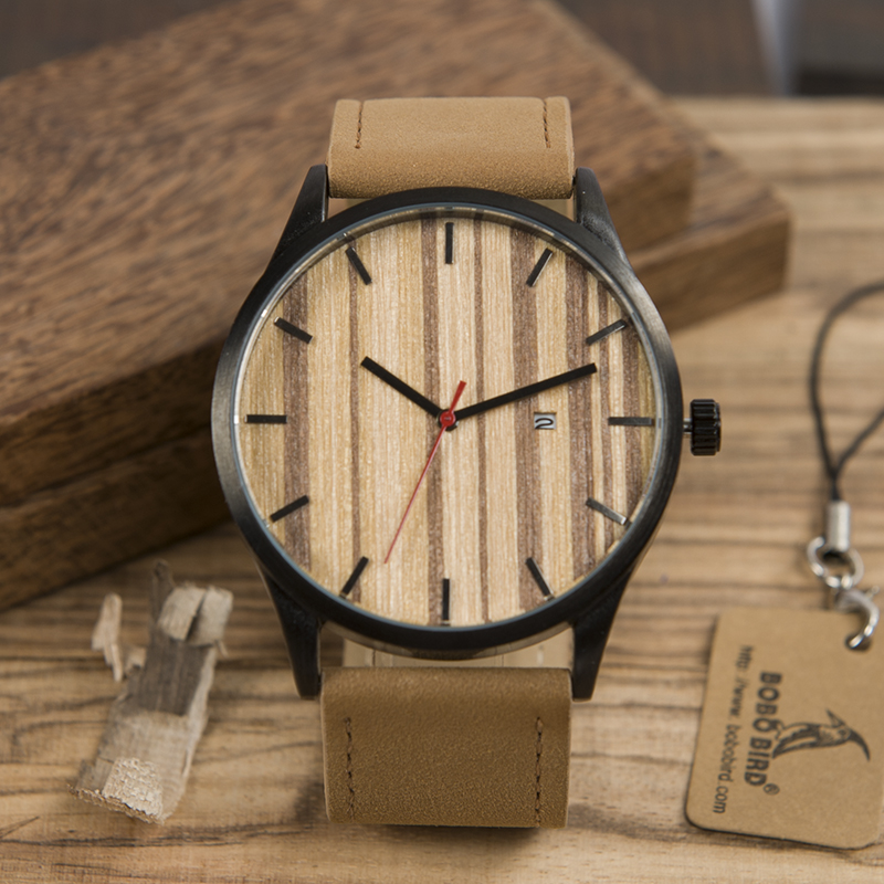 buy wooden watches online