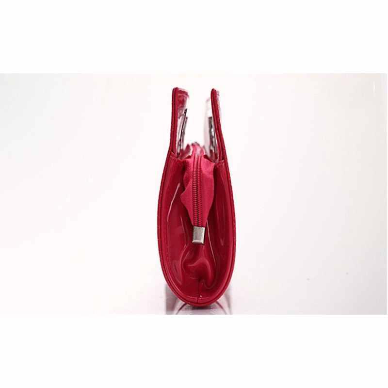 Горячее предложение! Распродажа! 2019 женская сумка из искусственной кожи аллигатора, известный бренд, женские вечерние сумки, сумка-клатч на плечо с ремнем B90