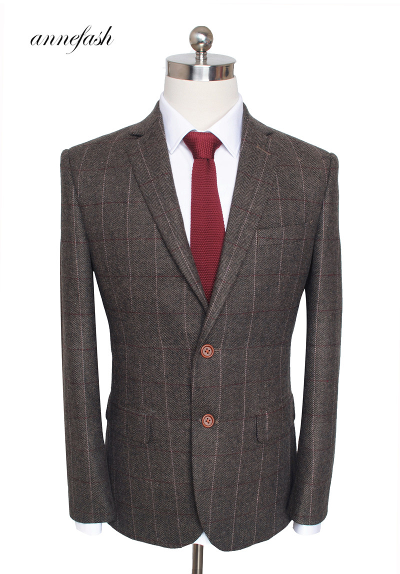 Men's Tailor Made Black Suit Sets Wedding Dress Suit Classic Groom Wear Tuxedo Jacket With Pant(Jacket+bowtie+Pant) 3