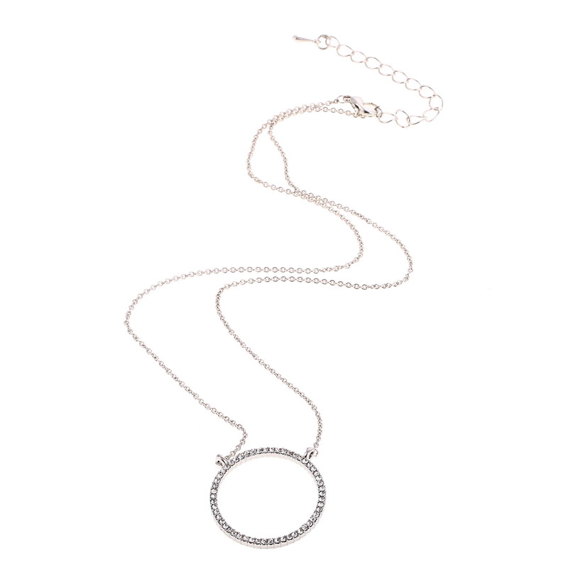 Aliexpress.com : Buy 2017 New Fashion Simple Necklace Chain Small ...