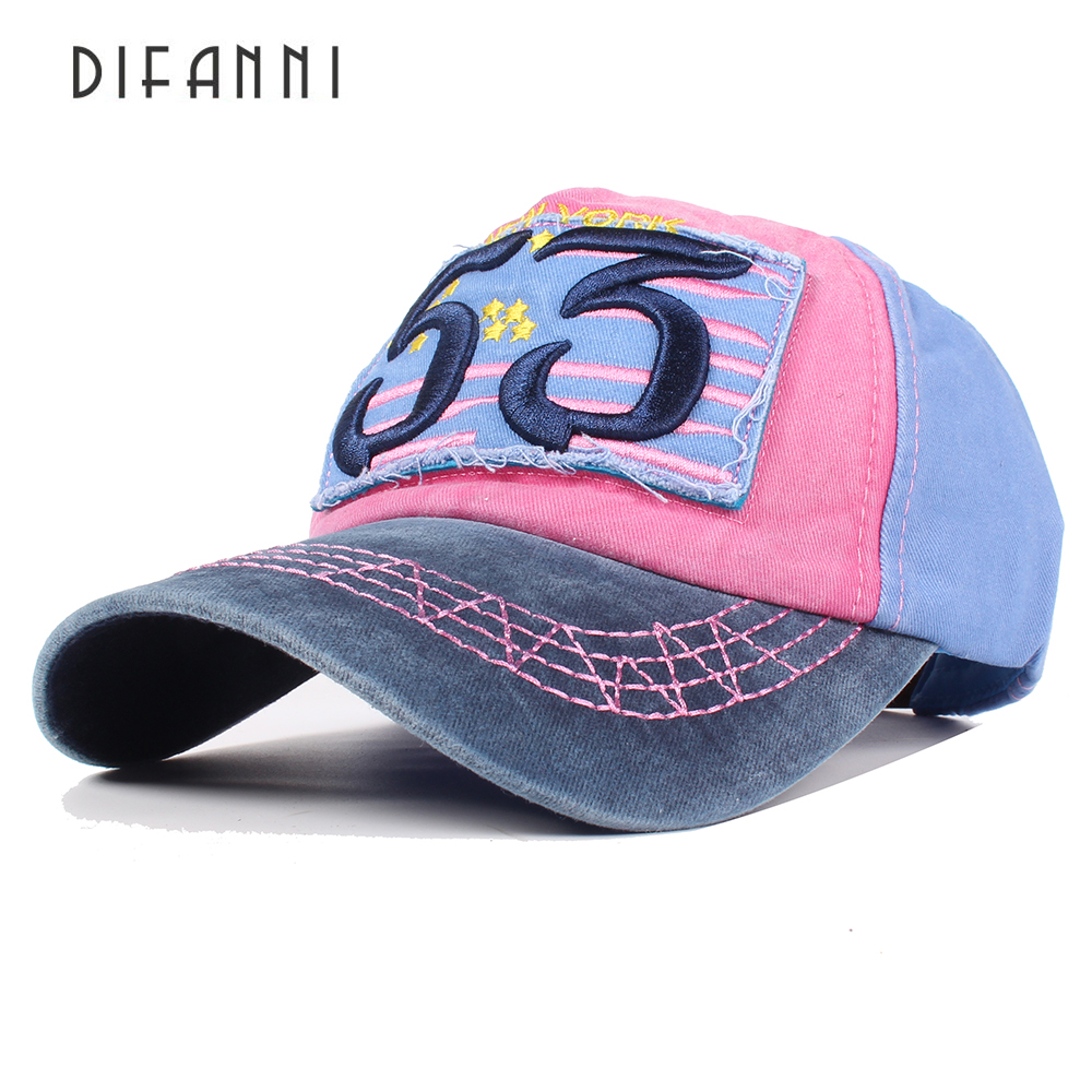 Difanni GOOD Quality Golf cap for men and women Gorras Snapback Caps Baseball Caps for mens Casquette hat Sports Outdoors Cap