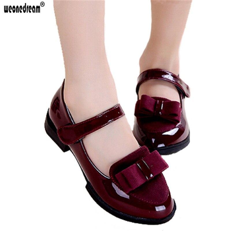 Online Get Cheap Girls Red Dress Shoes -Aliexpress.com - Alibaba Group