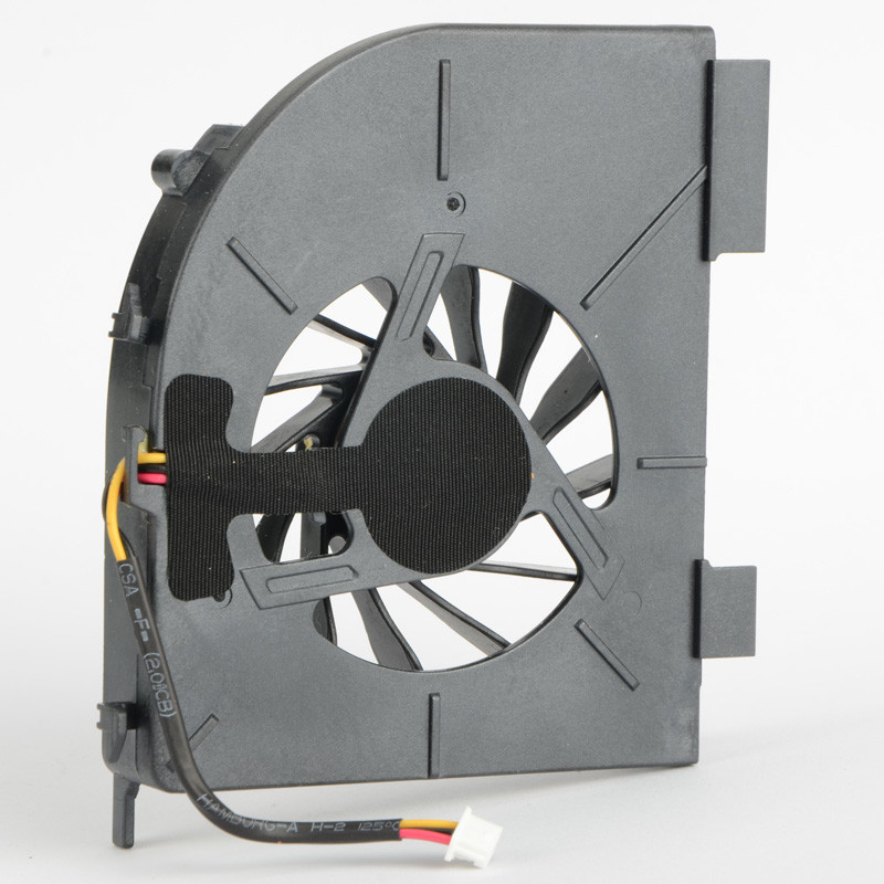 Notebook Computer Components Cpu Cooling Fans For HP Pavilion DV5 KSB0505HA Laptops Replacement Accessories Cooler Fan laptops replacement accessories cpu cooling fans fit for acer aspire 5741 ab7905mx eb3 notebook computer cooler fan
