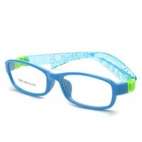 Laura Fairy Functional Brand Designer Boys Girls Spectacles Frame Glasses Children Kids Removable Hinge Eyeglasses Frames