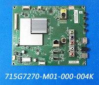 Originale KDL 55R580C KDL 65R580C Scheda Madre 715G7270 M01 000 004K-in Accessori per casse da Elettronica di consumo su