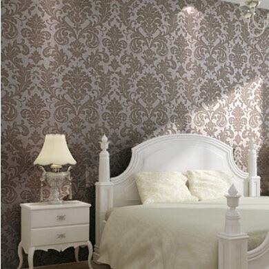 Bedroom Decor Wallpaper room decor wallpaper. room decor wallpaper inspired dreamy bedroom